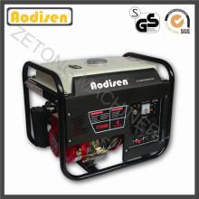 Generador de la gasolina de la electricidad de 3000W 220V con AVR