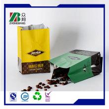 Напечатанные на заказ пакеты с теплоизоляцией из майлара с боковой ластовицей