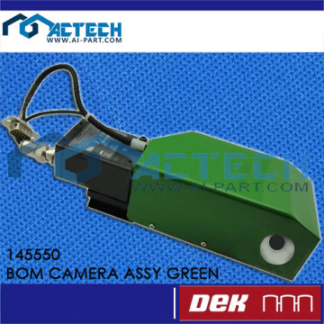 DEK Solder Paste Printer BOM Camera Assy