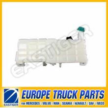 9405010003 Expansion Tank Mercedes Benz Atego Truck Parts