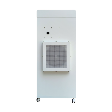uv for duct home business sterilizer smoking machine smoke smart photo catalyst oxidation room household air purifier
