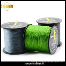 High Quality Different Color PE Braided Fishing Line