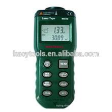 Entfernungsmesser Messbereich 0.6 ~ 15m Ultraschall-Entfernungsmesser