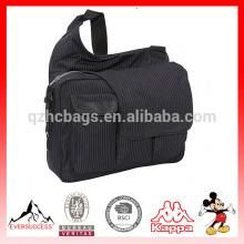 Sacos de mensageiro de fralda elegante estilingue cruz saco corpo para homens (HCDP0003)