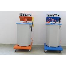Powder coating equipment uk