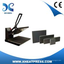 5IN1 Tables de travail Manuel Transfert numérique de chaleur