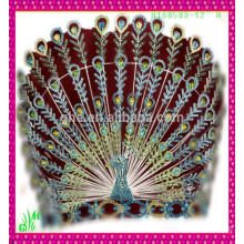Wholesale New Designs rhinestone beauty pageant crowns tiaras