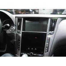Audio de voiture pour lecteur de DVD GPS Infiniti Jf / Qx60 / Qx80 / Qx / Qx80 / Q50 / Q70 avec Iopd