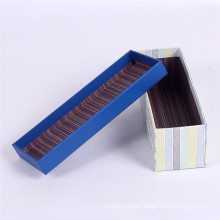 Different Sizes Custom Paper Cardboard Packing Gift Boxes