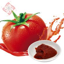 Topping Verkauf Tomatensauce