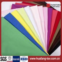 Wholease CVC Poplin Fabrics