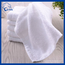 100% Cotton Terry Bath Towel (QH9812)