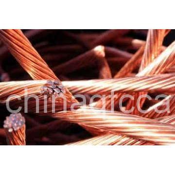 CCA Draht für Twist Wire