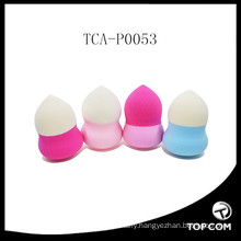 Makeup Blender Sponges Egg/Water/Tear Drop/Bottle Gourd Shaped Beauty Flawless Makeup Blender Foundation Puff