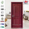*JHK-S01 Double Door Design Commercial Double Doors Ash Veneer Door