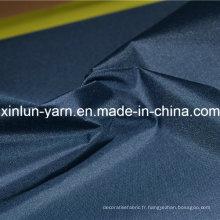 Tissu en nylon imperméable de taffetas pour le vêtement / tente / sac / veste
