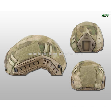 Пуленепробиваемый кевларовый шлем FAST NIJ IIIA