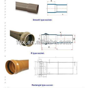 Пластиковых труб раструбовочная/расширение машина для линии производства труб