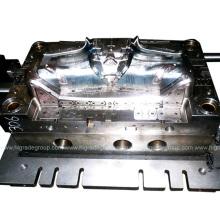 Molde de la inyección de la consola / molde plástico / molde de plástico auto de la consola / molde de la inyección de la consola