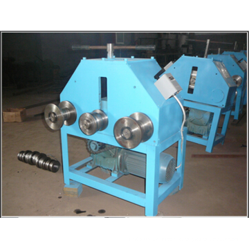 HHW-G100 15-100mm electric multifunctional hydraulic pipe bender for square / round pipe