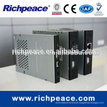 Unidade de disquete USB compatível com NEC FD1139C