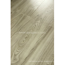 240mm Width Fine Wood Grain Synchronized Surface Laminate Flooring with Water Resistance HDF 1411401