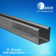 canal struct / single unistruct / unistrut china