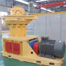 Machine de granule de bois de biomasse de la CE (ZLG560)