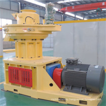Wood Pellet Machine Made in China by Hmbt