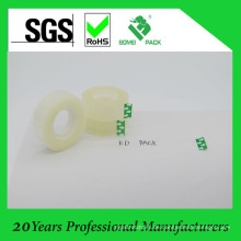 BOPP Invisible Adhesive Briefpapier Klebeband Hersteller
