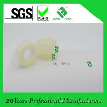 BOPP Fita Adesiva de Papelaria Invisível Fabricante