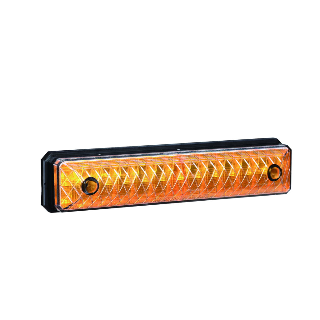 Trailer Indicator Light Bar