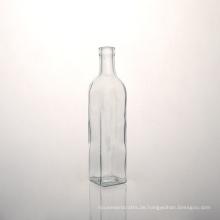 Heißer Verkauf Square Juice Bottle