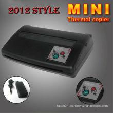 Mini copiadora térmica negro 1700g