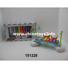 Happy Musical Instrments. Children Toy Electronic Organ (151226)