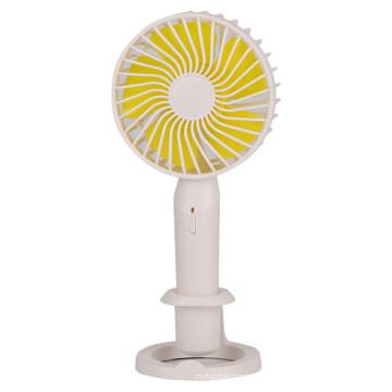 Новый портативный мини портативный вентилятор OEM