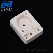 pièces en céramique thermostat
