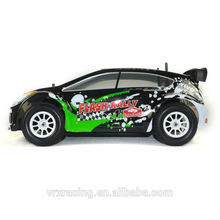 1/10 Scale Remote Control Model Rally Car From VRX Racing
