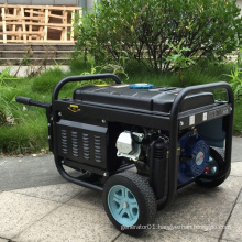 Small Type Home Gasoline Generator for Sale
