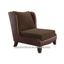 New classic armless recliner chair XYD425