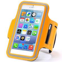 pour le brassard de l'iPhone 6, brassard de sport pour le cas d'iPhone