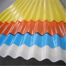 Color Clad Sheets Metal