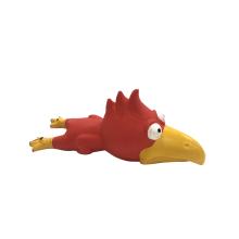 Jouet En Plastique Pour Animaux De Toucan