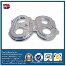 Usinage CNC et ingénierie CNC sur mesure