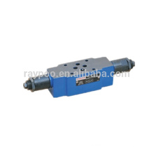 huade ZDB6 type relief sandwich valve