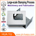 Precision Shaping Metal Large Stamping Process