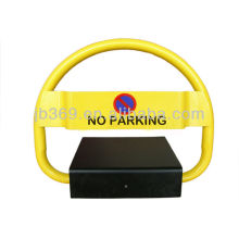 Remote Control Parking parking reserved