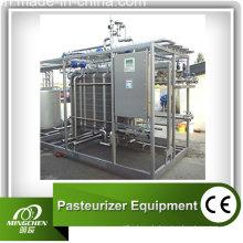 Vollautomatischer Tubular Uht Sterilisator für Milch