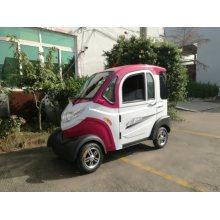 4-wheel low speed electric car