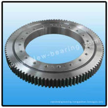 four point contact slewing ring for welding robot